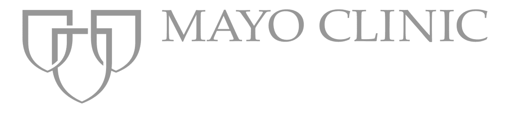 Mayo Clinic Logo Png Transparent