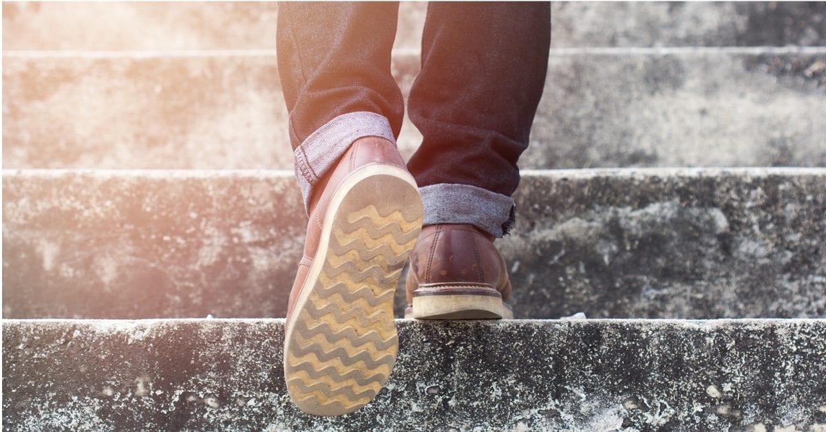 Best Mens Shoes For Plantar Fasciitis