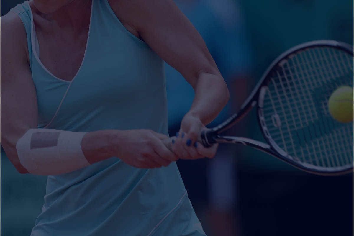 Tennis Elbow Support Braces