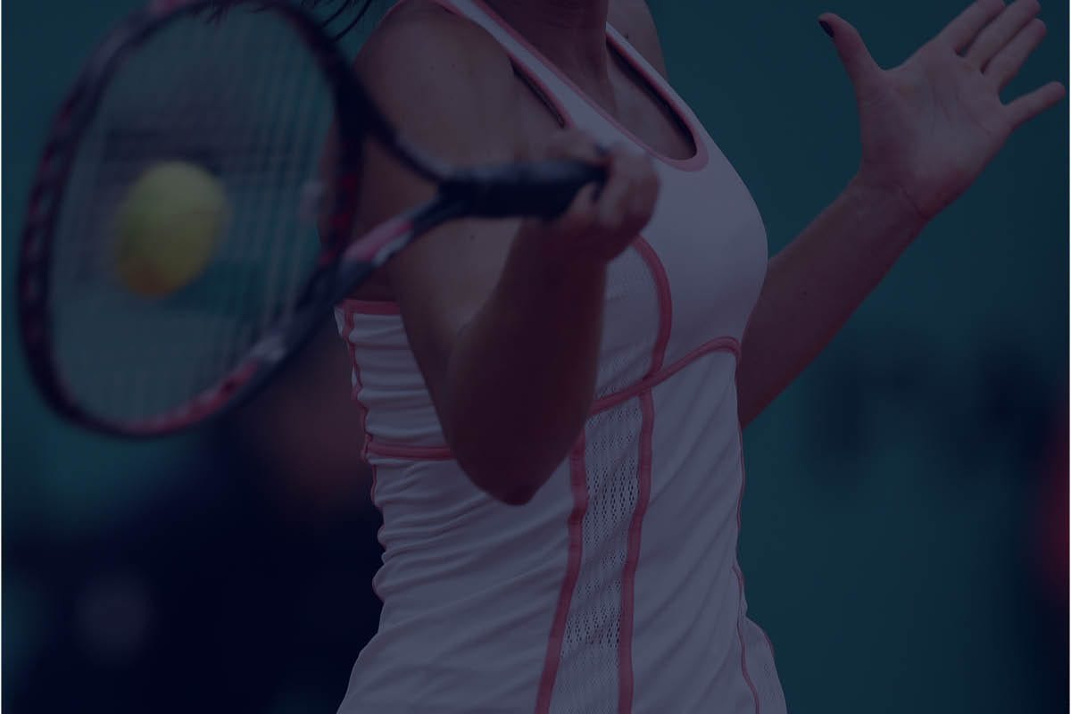 Tennis Elbow Stretches And Exercises Background