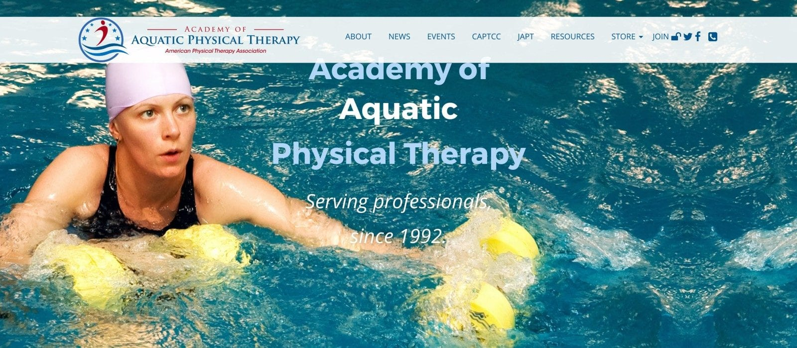 Academy Of Aquatic PT