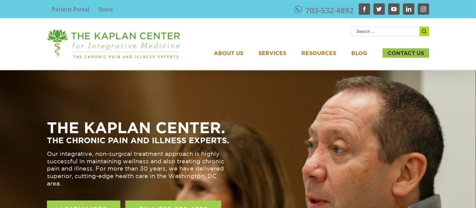 Kaplan Center