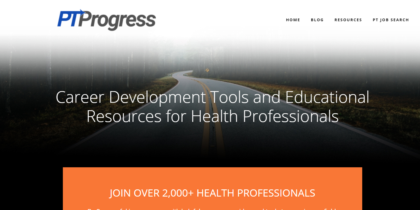 Ptprogress Career Development, Education, Health •