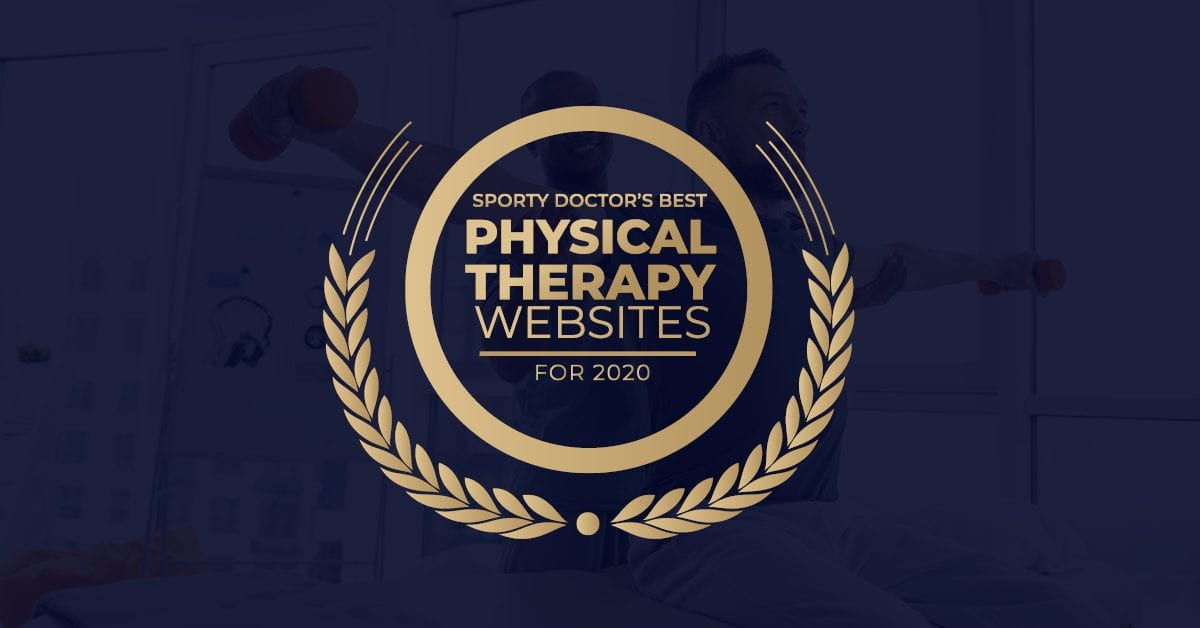 Top Physical Therapy Websites