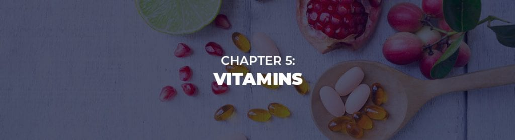 Boost Your Immune System With Vitamins