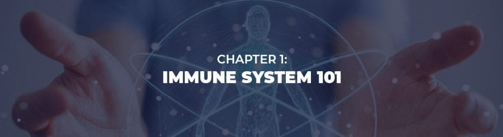 Chapter 1 Immune System 101
