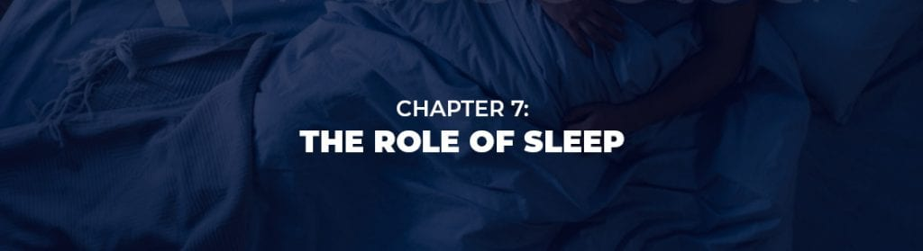 Chapter 7 Sleep