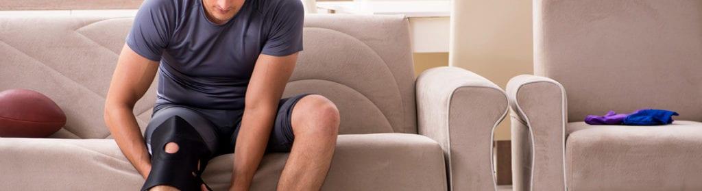 Osteoarthritis Knee Support