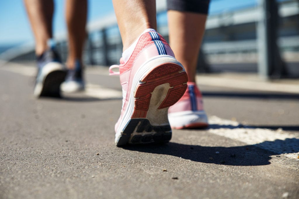 Is Walking Good For Plantar Fasciitis?
