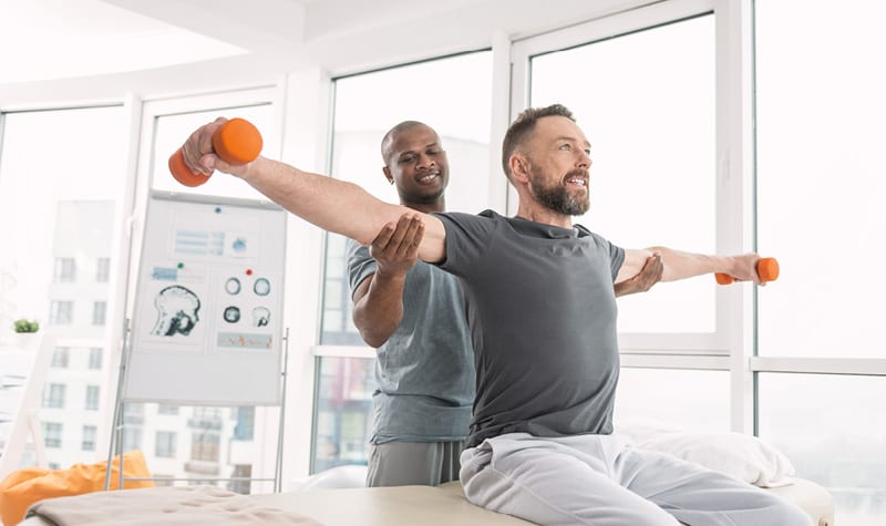 Physical Therapy Professional
