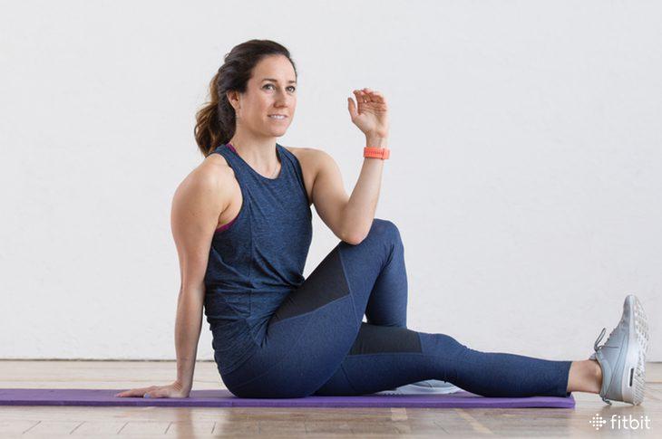 Why Stretching Feels Good